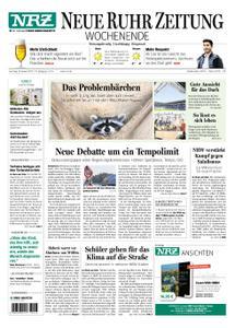 NRZ Neue Ruhr Zeitung Essen-Postausgabe - 19. Januar 2019