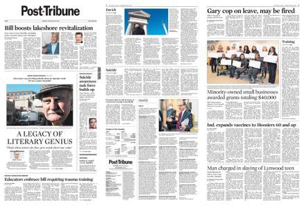Post-Tribune – February 15, 2021