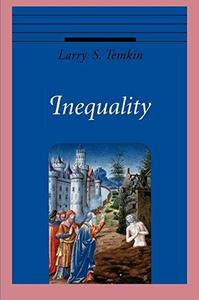 Inequality (Oxford Ethics Series)