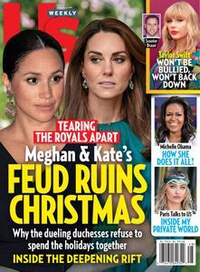 Us Weekly - December 02, 2019