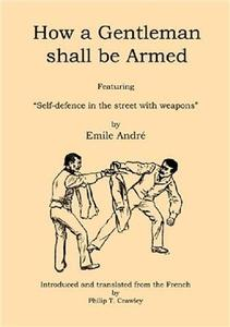 The Art of Self Defence in the Street with or without weapons