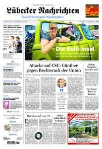 Lübecker Nachrichten Bad Schwartau - 23. Juni 2018