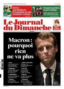 Le Journal du Dimanche - 02 septembre 2018