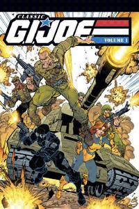 IDW-G I Joe Classics Vol 01 2012 Hybrid Comic eBook