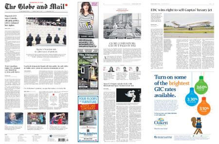 The Globe and Mail – March 04, 2019