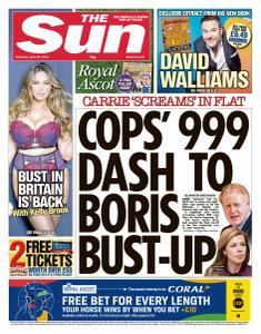 The Sun UK - 22 June 2019