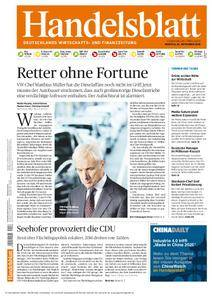 Handelsblatt - 23. November 2015