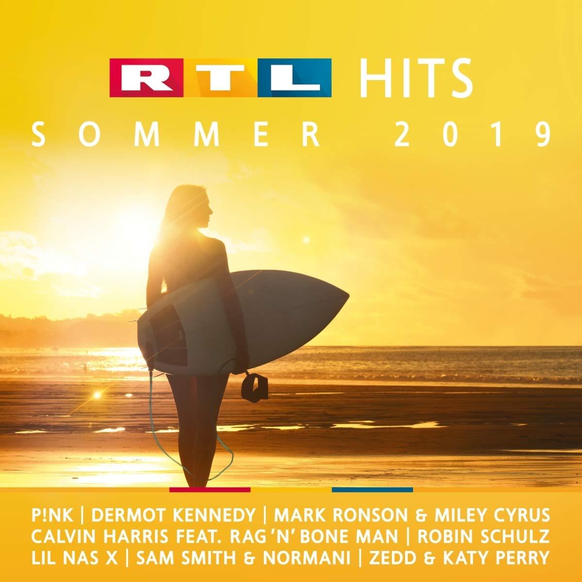 rtl sommerhits 2019