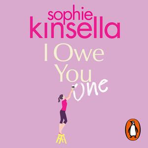 «I Owe You One» by Sophie Kinsella