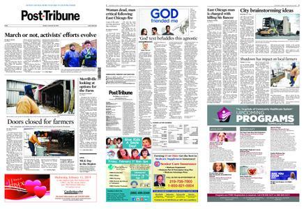 Post-Tribune – January 20, 2019