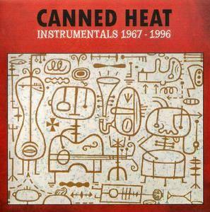Canned Heat - Instrumentals 1967-1996 (2006)