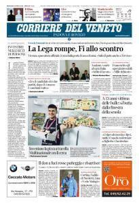 Corriere del Veneto Padova e Rovigo - 18 Aprile 2018