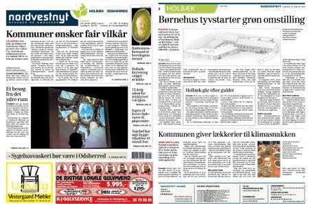 Nordvestnyt Holbæk Odsherred – 24. januar 2020