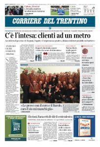 Corriere del Trentino – 16 maggio 2020