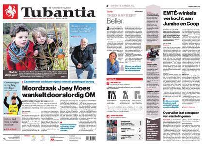 Tubantia - Enschede – 06 maart 2018