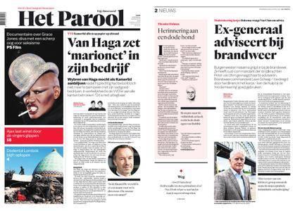 Het Parool – 08 augustus 2018
