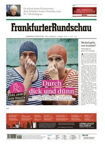 Frankfurter Rundschau Main-Taunus - 07. Dezember 2018