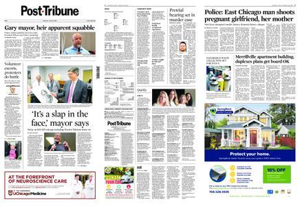 Post-Tribune – June 24, 2019