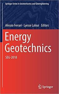 Energy Geotechnics: SEG-2018