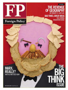 Foreign Policy - May/June 2009