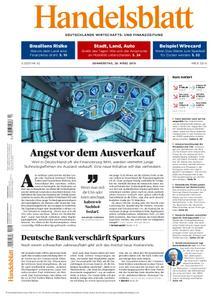 Handelsblatt - 28. März 2019