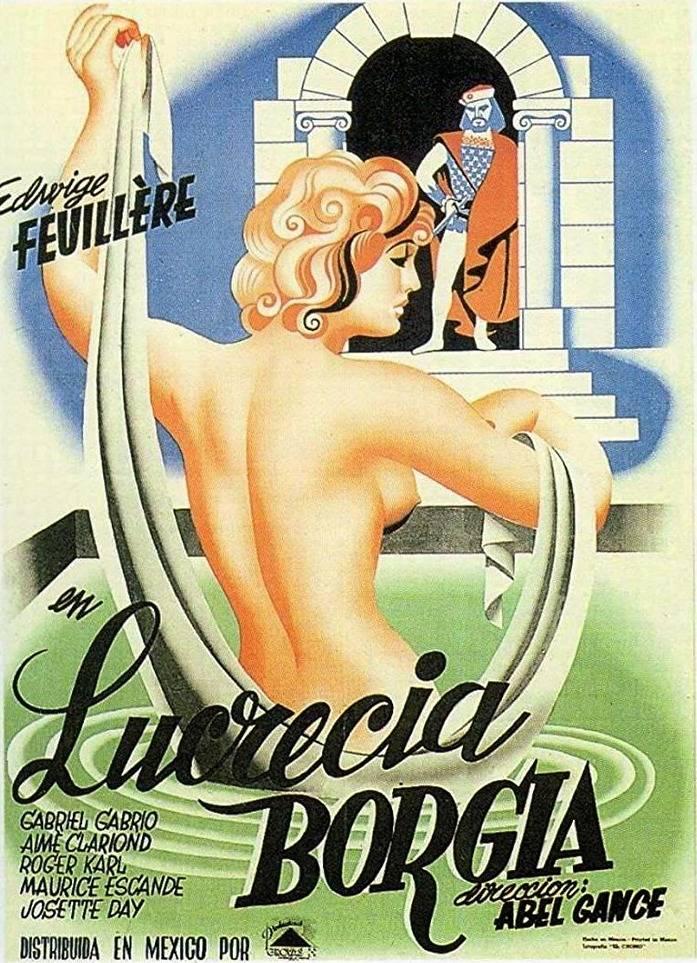 Lucrezia Borgia (1935) Lucrèce Borgia