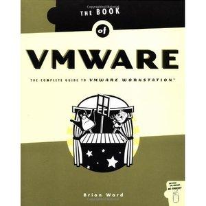 """Brian Ward, """"The Book of VMWare"""" (Repost)"""