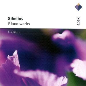 Eero Heinonen - Jean Sibelius: Piano Works (2003)
