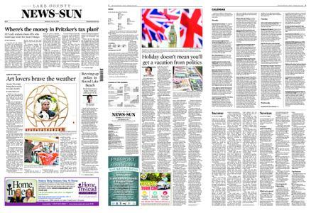 Lake County News-Sun – July 22, 2019
