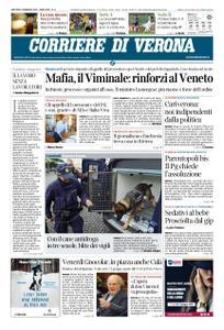 Corriere di Verona – 18 febbraio 2020