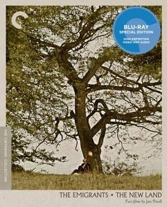 The Emigrants (1971) Utvandrarna [The Criterion Collection]