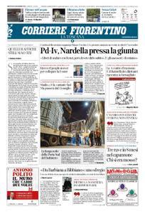 Corriere Fiorentino La Toscana – 06 novembre 2019