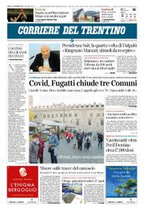Corriere del Trentino – 14 novembre 2020