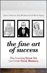 Fine Art of Success (repost)
