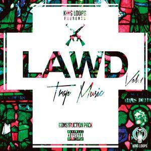King Loops LAWD Vol 1 WAV MiDi