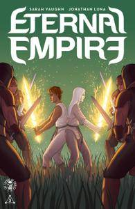Eternal Empire 003 2017 Digital Zone-Empire