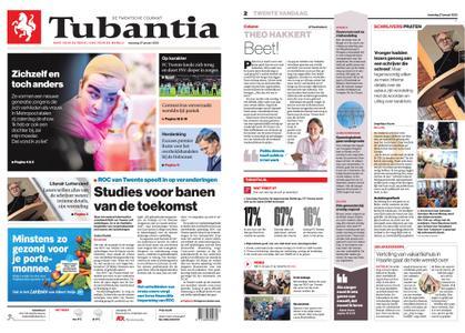 Tubantia - Enschede – 27 januari 2020