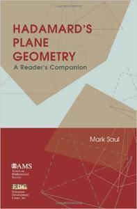 Hadamard's Plane Geometry: A Reader's Companion