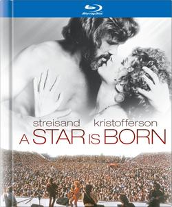 A Star Is Born (1976) [w/Commentary]