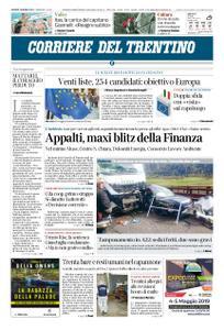 Corriere del Trentino – 18 aprile 2019