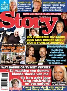Story Netherlands - 14 november 2017