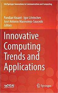 Innovative Computing Trends and Applications