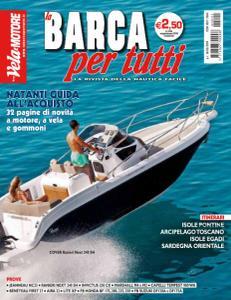 La Barca per Tutti - Maggio-Giugno 2019