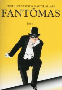 """Pierre Souvestre, Marcel Allain, """"Fantômas"""", Collection 28 ePubs"""