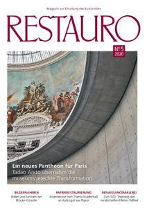 Restauro – August 2020