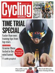 Cycling Weekly - March 07, 2018