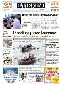 Il Tirreno Livorno - 4 Giugno 2018
