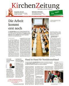 KirchenZeitung - Die Woche im Bistum Hildesheim – 13. September 2020