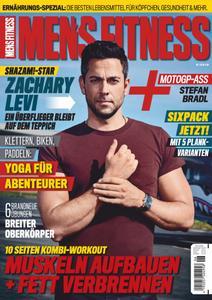 Men's Fitness Germany - Juni 2019