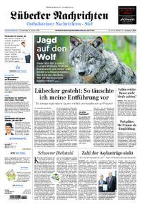 Lübecker Nachrichten Ostholstein Süd - 24. Januar 2019